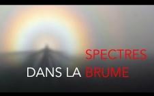 Spectres dans la brume - Juste Ciel #6