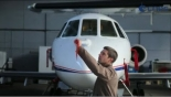 Safire : des avions étudient l'atmosphère